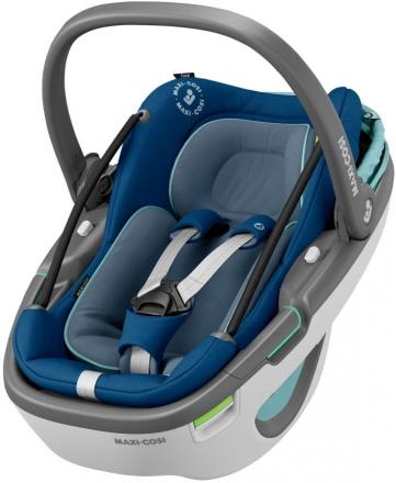 Maxi-Cosi Premium child seat Coral Essential Blue
