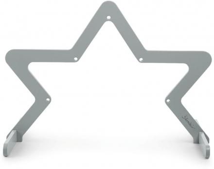 Stern-Spielbogen für Spielfiguren zum Anbinden
