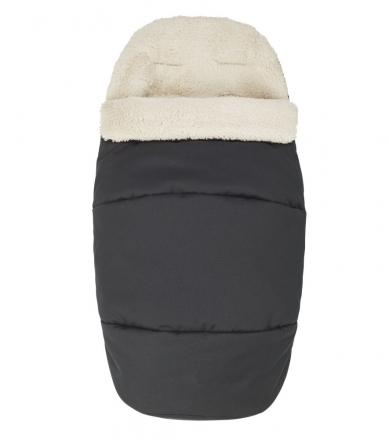 Maxi Cosi 2 in 1 Footmuff Essential Black