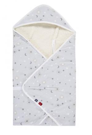 Alvi Travel blanket s.Oliver Shooting Star