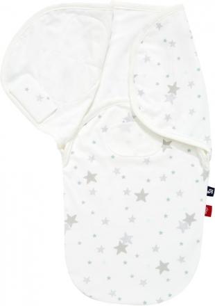 Alvi Comfort-Swaddle s.Oliver Cloud and stars