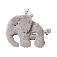 Musik-Kuschelspielzeug Elefant