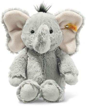 Steiff Elephant Ella 30cm grey