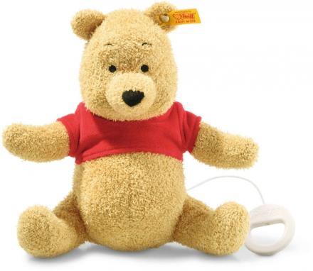 'Winnie Pooh' mit Musik