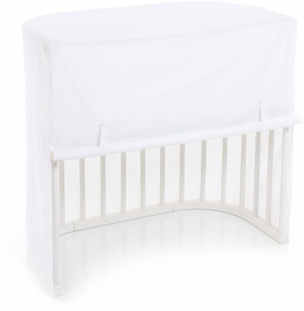 Tobi babybay Care Cover suitable for model Original white
