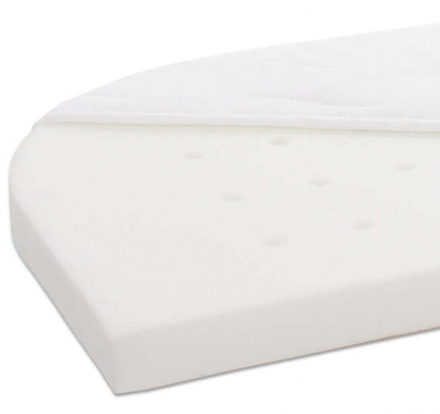 Tobi babybay mattress climate extra aerial for Comfort