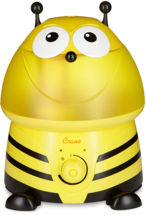 CRANE Humidifier Buzz the Bee