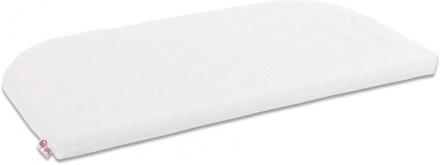 Tobi babybay Premium Cover Classic Cotton Soft for Comfort/Boxspring Comfort mattress