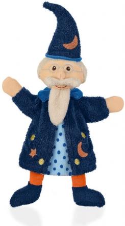 Sterntaler Childrens handpuppet Wizard