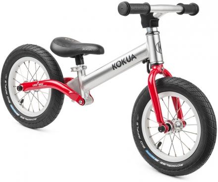 Kokua LIKEaBIKE Jumper red balance bike