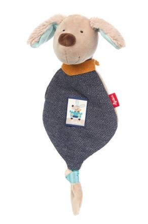 Sigikid Mini cuddly toy Hügge Hug
