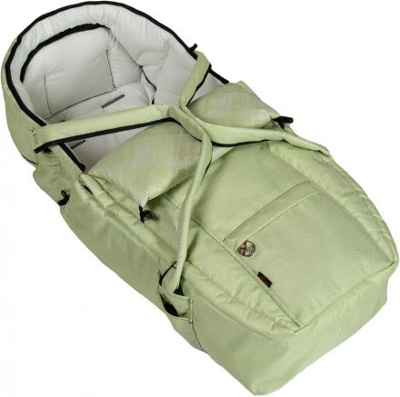 Hartan Soft carrycot 2020 517