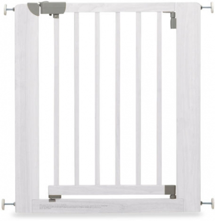 Geuther Door gate Easy Close 2712 white