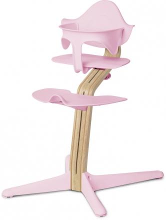 Nomi Highchair pink