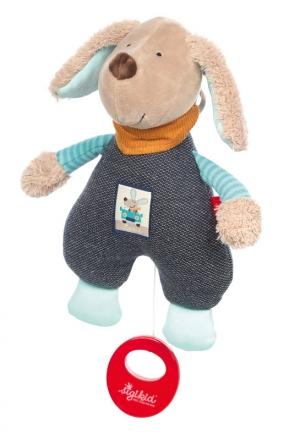Sigikid Musical toy Hügge Hug