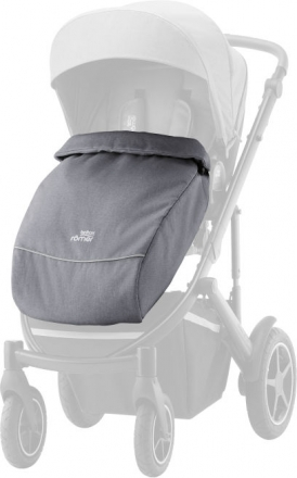Römer SMILE III Wind cover Frost Grey