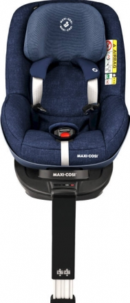 Maxi Cosi Pearl Pro i-Size Nomad Blue