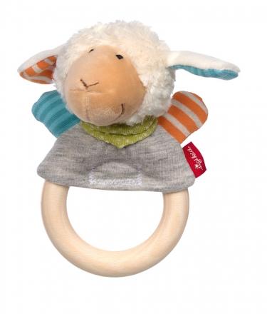 Sigikid Grasping toy Boller sheep