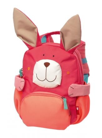 Sigikid Backpack Bunny OnTour