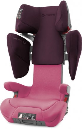 Concord Transformer XT Plus Rose Pink