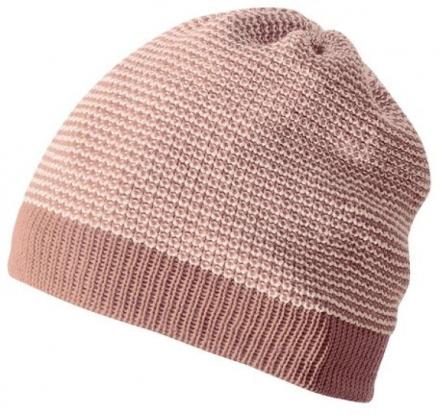 Disana Beanie size 3 light pink creme