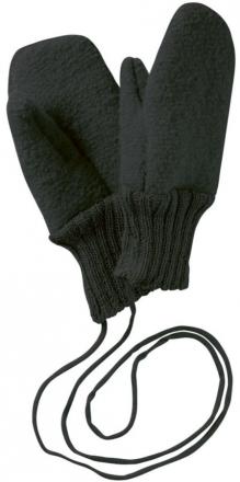 Disana Walk gloves size 2 anthracite