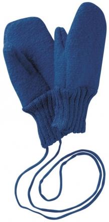 Disana Walk gloves size 2 navy