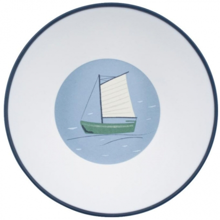 Sebra Melamine bowl Seven Seas