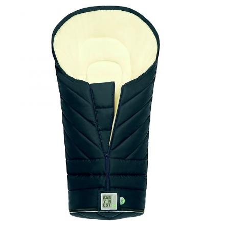 Odenwälder Sleeping bag Oskar coll. 20/21 black