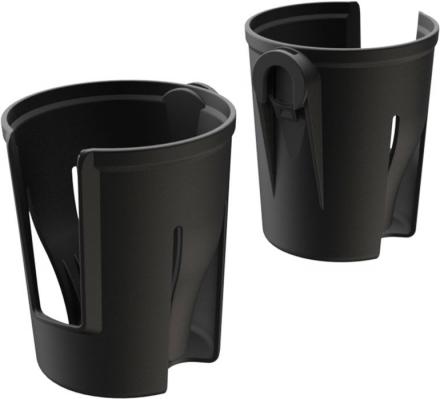 VEER Cruiser Cup holder (2 pack) black