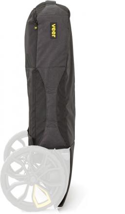 VEER Cruiser Transport bag dark grey/black