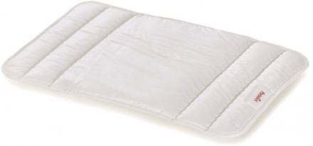 Paradies Flat pillow Peterle Organic cotton 40 x 60 cm