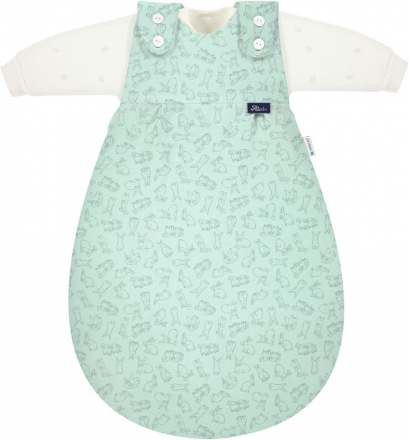 Alvi Baby Mäxchen 3piec. Tencel Bunny 50/56