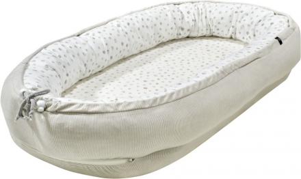 Alvi 403990016 Sleeping nest Aqua Dot