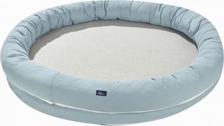 Alvi 403950151 Sleeping nest Special Fabric Diamond Aqua