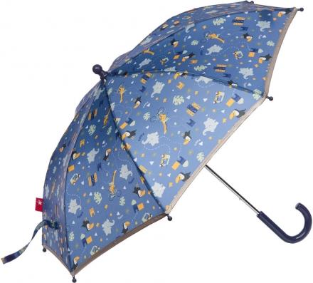 Sigikid Umbrella Elephant Colori