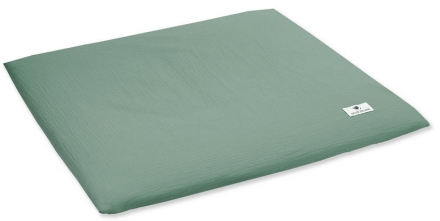 Zöllner Cover for changing mat Terra green