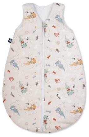 Zöllner Jersey Sleeping Bag Little Otti 74