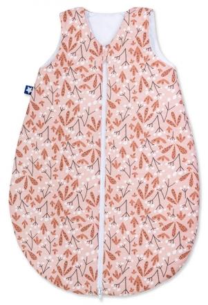 Zöllner Jersey Sleeping Bag Flora 74
