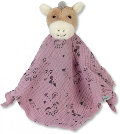 Sterntaler Cuddle cloth medium Pauline