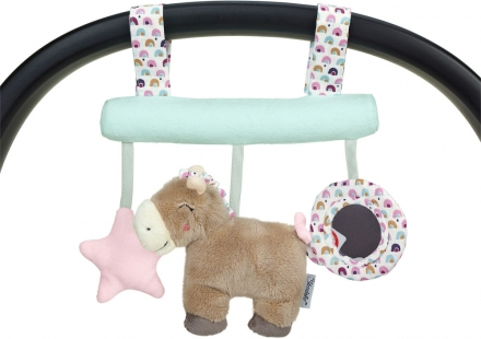 Sterntaler Toy to hang up Pauline