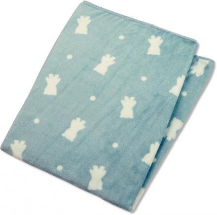 Sterntaler Cuddly blanket Ben