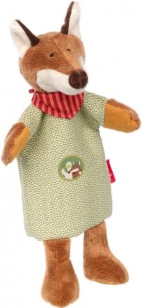 Sigikid 39235 Cuddle cloth Forest Fox