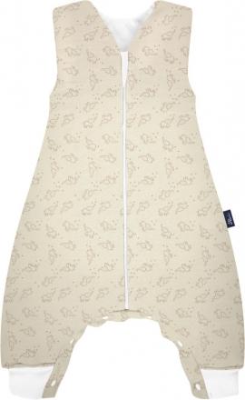 Alvi Sleep-Overall Organic Cotton 90 cm Starfant