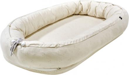 Alvi Sleeping nest Organic Cotton Starfant