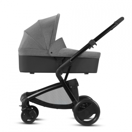 CBX Pram Bimisi Pure comfy grey incl. carrycot