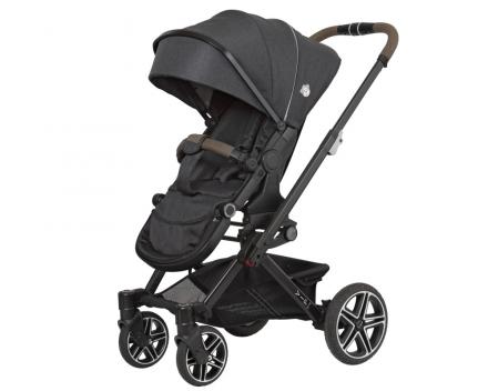 Hartan Vip GTX 2021 438 Bellybutton ape grey - frame colour black
