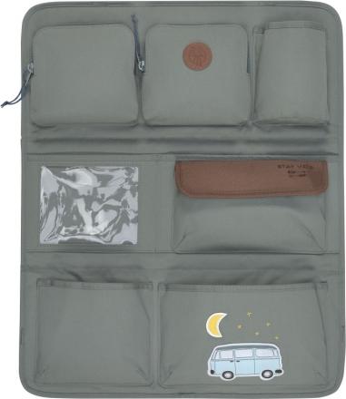 Lässig Car Wrap-To-Go Organiser Adventure bus