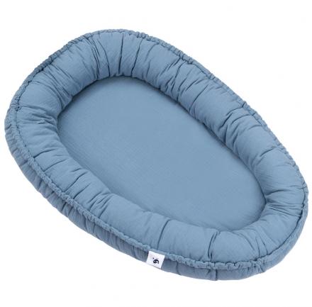 Zöllner Baby nest Nido Terra blue