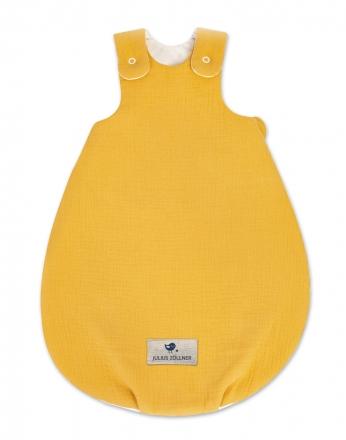 Zöllner Jersey Sleeping Bag Koon Terra honey 56/62